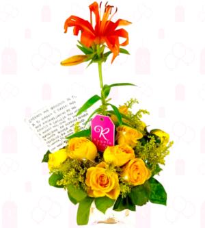 Flores Boyacá